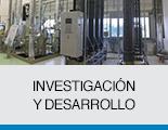 investigación desarrollo